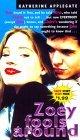 Zoey Fools Around by Katherine Applegate
