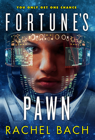 Fortune's Pawn (Paradox #1)
