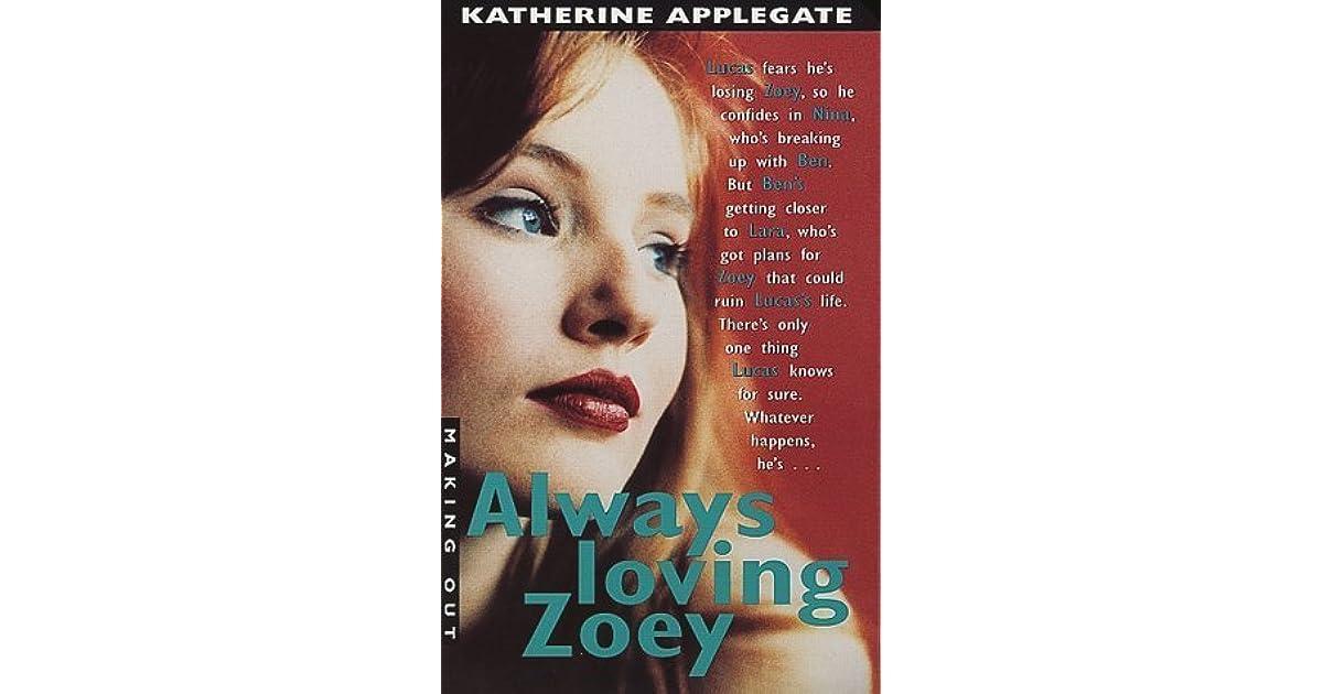 Katherine Applegate