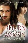 Return of the Assassin (All The King's Men, #5)