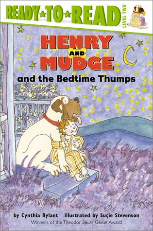 Henry and Mudge and the Bedtime Thumps