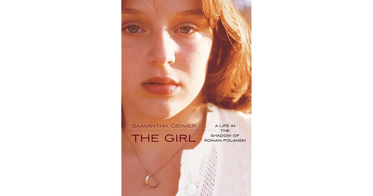 girl biography books