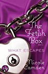 What Escapes (The Fetish Box, #2)