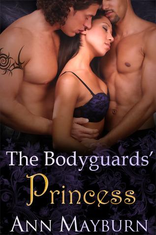The Bodyguards' Princess