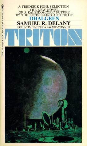 Triton by Samuel R. Delany