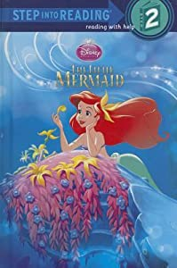 The Little Mermaid Step into Reading