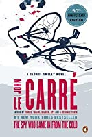 The Spy Who Came in from the Cold (George Smiley, #3)