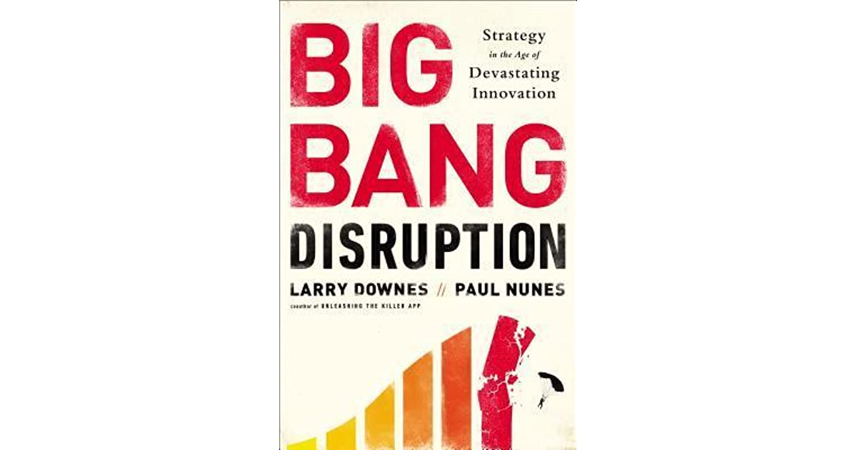 what is disruption