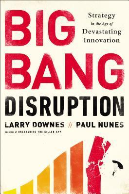 Big Bang Disruption Strategy in the Age of Devastating Innovation