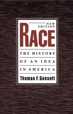 Race: The History of an Idea in America