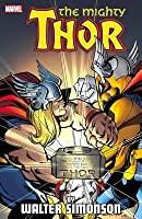 Thor by Walter Simonson, Vol. 1