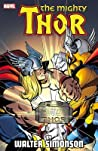 The Mighty Thor by Walter Simonson, Vol. 1