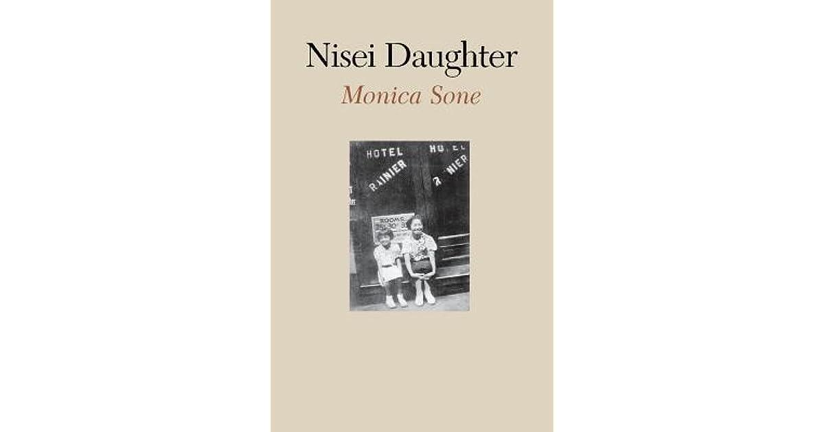 Nisei Daughter Summary