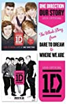 One Direction by One Direction