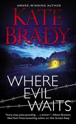 Where Evil Waits (Mann Family, #2)