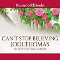 Can't Stop Believing (Harmony, #6)