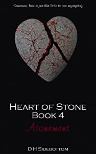 Atonement (Heart of Stone, #4; NSC Industries, #6)