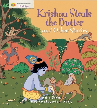 Krishna Steals the Butter and Other Stories