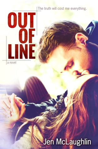Out of Line (Out of Line, #1)
