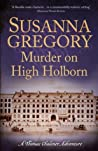 Murder on High Holborn (Thomas Chaloner, #9)