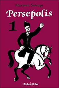 Persepolis, Volume 1
