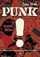 Punk! Brittipunkin haastatteluhistoria