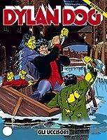 Dylan Dog Ristampa n. 5: Gli uccisori