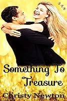 Something to Treasure (More Than Treasure, #2)