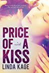 Price of a Kiss (Forbidden Men, #1)