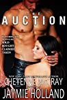 The Auction by Jaymie Holland