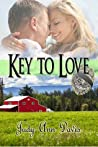 Key to Love by Judy Ann Davis