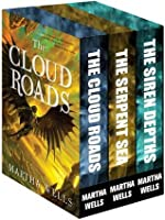 The Books of the Raksura: The Complete Raksura Series
