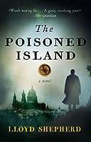 The Poisoned Island (Charles Horton, #2)