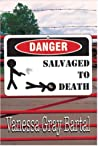 Salvaged to Death (Sadie Cooper Mysteries, #3)