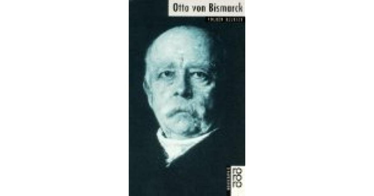 otto von bismarck by volker ullrich - Otto Von Bismarck Lebenslauf