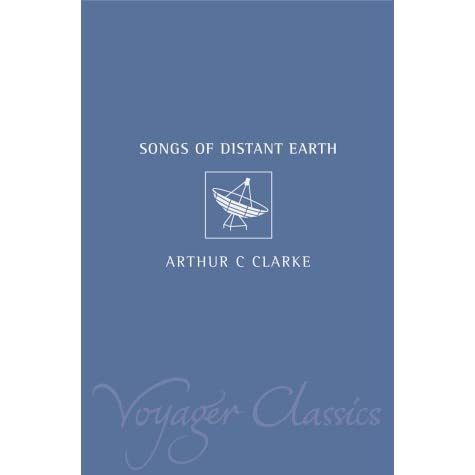 The Songs Of Distant Earth Epub
