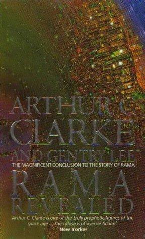 Rama Revealed (Rama, #4)