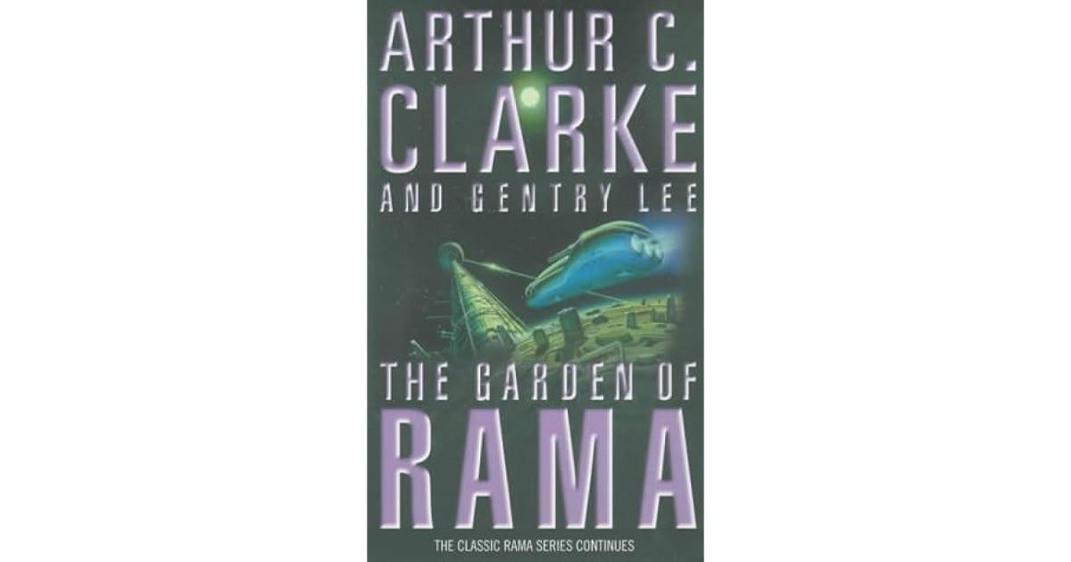 The Garden Of Rama Rama 3 By Arthur C Clarke