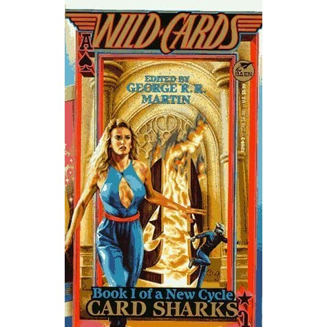 Card sharks wild cards 13 by george rr martin fandeluxe Choice Image