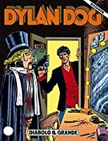 Dylan Dog Ristampa n.11: Diabolo il grande