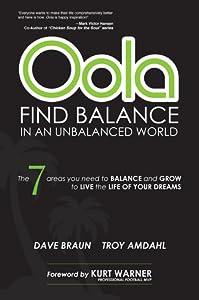 OOLA Find Balance in an Unbalanced World