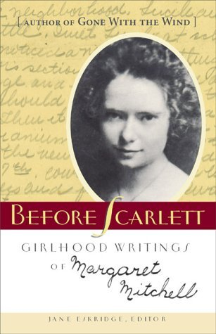 Further Reading on Margaret Mitchell