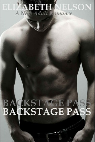 Bang! Bang! (Backstage Pass Book 5)