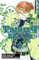 Trinity Blood, #13
