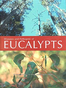 Diseases and Pathogens of Eucalypts [op]
