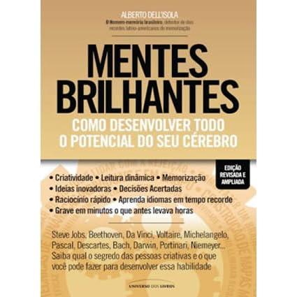Mentes Brilhantes Ebook