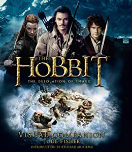 The Hobbit: The Desolation of Smaug - Visual Companion