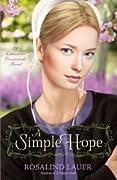 A Simple Hope (Lancaster Crossroads #2)