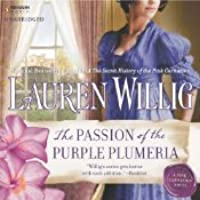 The Passion of the Purple Plumeria (Pink Carnation, #10)