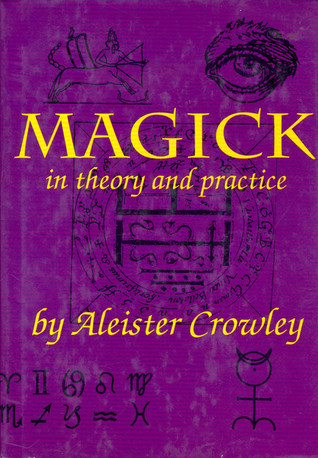 A New Theory of Magick
